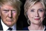 5 cựu Tổng thống Mỹ chọn Trump hay Clinton?