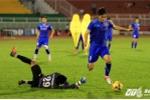 Công Vinh được bao nhiêu điểm bầu Quả bóng vàng Việt Nam 2016?