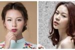 Vẻ đẹp của 'chiến binh' đội Hà Hồ được đồn là đăng quang The Face