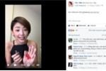 Đua nhau livestream để bán hàng trên mạng