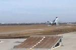 Video: MiG-29 tập cất cánh từ trung tâm huấn luyện tàu sân bay NITKA