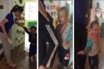 Cô giáo dùng dép đánh liên tiếp vào đầu trẻ mầm non: Bộ GD-ĐT vào cuộc