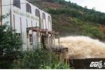 Thủy điện Hố Hô xả lũ gây ngập: Thứ trưởng Công thương nói có sai sót