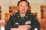 Tướng Trung Quốc tự sát trước ngày thăng chức bằng thuốc ngủ