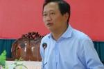 Ông Trịnh Xuân Thanh xin nghỉ phép, nhiều ngày qua không xuất hiện
