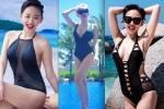 Ngẩn ngơ trước bộ sưu tập bikini nóng 'bỏng mắt' của Tóc Tiên