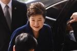 Cựu tổng thống Hàn Quốc có biểu hiện bất thường trong tù