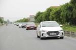 Giá rẻ, tiết kiệm nhiên liệu, Hyundai Elantra 2016 có tạo 'sốt'?