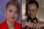 The Face: Mai Ngô 'công kích' Phạm Hương giả tạo, nguỵ biện