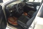 Dùng dao khống chế tài xế, cướp xe du lịch trong đêm