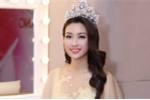 Hoa hậu Đỗ Mỹ Linh dạn dĩ hơn trong cách ăn mặc