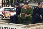 Hot boy Học viện Cảnh sát bị chụp lén hút gần 100.000 lượt thích