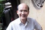 Tang lễ nghệ sĩ Phạm Bằng được tổ chức ngày 4/11