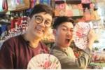 NSƯT Thành Lộc cùng Don Nguyễn trở về tuổi thơ đầy ký ức