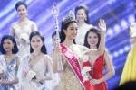 Hoa hậu Việt Nam 2016 Đỗ Mỹ Linh: 'Em sẽ tiếp tục hành trình nhân ái'