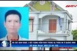 Truy tìm 2 nghi can vụ thảm sát 4 người chấn động Quảng Ninh