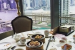 Đo độ ăn chơi sang chảnh hè này của hội con nhà giàu Hong Kong