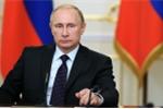 Báo Mỹ: CIA có bằng chứng Tổng thống Putin chỉ đạo can thiệp bầu cử Mỹ