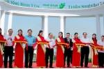 Tập đoàn Quốc tế Năm Sao đạt danh hiệu 'Thương hiệu mạnh Việt Nam 2016-2017'