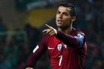 Ronaldo khen đồng đội sau trận thắng của Bồ Đào Nha