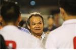U22 Việt Nam giành vé dự U23 châu Á: Khi bầu Đức sướng!