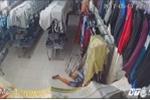 Nhóm côn đồ xông vào shop thời trang chém người sa lưới