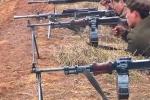 Súng Triều Tiên bắn không ra đạn trong video tuyên truyền mới