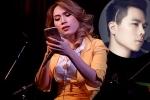 Video: Mỹ Tâm gây sốt khi thực hiện lời hứa hát sáng tác của Trịnh Thăng Bình