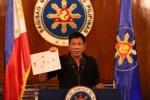 Người Trung Quốc lọt vào sổ tử của Tổng thống Philippines