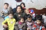 Video: Nỗi buồn của người người mẹ đông con nhất Thủ đô ngày cận Tết