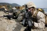 Bất chấp Triều Tiên cảnh báo, Mỹ - Hàn vẫn tập trận chung
