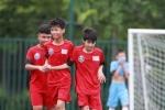 Khai mạc Festival bóng đá học đường U13: Sân chơi mùa hè cho các cầu thủ nhí