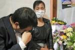 Bố bé gái Việt bị sát hại tại Nhật lo vụ án không được làm sáng tỏ