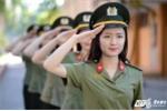 Điểm chuẩn Học viện An ninh nhân dân 2015