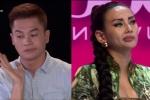 Video: Những lần Nam Trung, Hoàng Yến tranh cãi gay gắt không nhìn mặt nhau