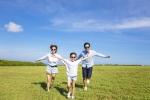 Công thức dinh dưỡng cho các gia đình năng động
