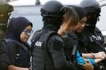 Kết quả phiên tòa xét xử Đoàn Thị Hương lần hai