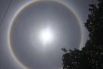 Chuyên gia thiên văn lý giải hiện tượng Mặt Trời lạ xuất hiện ở Huế