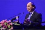 Thủ tướng nhắc đến Chiếu dời đô tại hội nghị xúc tiến đầu tư Hà Nội