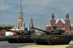 Phương Tây 'đốt tiền' chạy đua theo siêu tăng Armata của Nga
