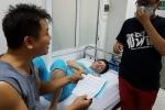 Bệnh nhân sốt xuất huyết xin nhập viện, 4 bệnh viện đều từ chối