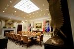 Nhà Trắng thay đổi thế nào sau đợt đại tu?