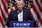 Con đường trở thành Tổng thống của Donald Trump