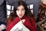 Vẻ đẹp lai Tây của nữ sinh Vũng Tàu gây sốt cộng đồng mạng