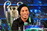 Hinh anh Ronaldinho ngo loi yeu Viet Nam, tin chac Barca se lam nen dieu ky dieu 4
