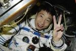 Phi hành gia Trung Quốc kể chuyện nghe thấy tiếng gõ bí ẩn ngoài không gian