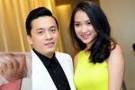 Vợ 9x xinh đẹp của Lam Trường sinh con gái ở Mỹ