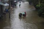 Mưa lũ ở miền Trung gây thiệt hại trên 600 tỷ đồng