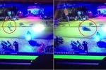 Đắk Lắk: Xe máy phóng tốc độ kinh hoàng, tông bay cô gái sang đường trong đêm