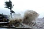 4 tỉnh Bắc Bộ phát công điện khẩn phòng chống siêu bão Sarika